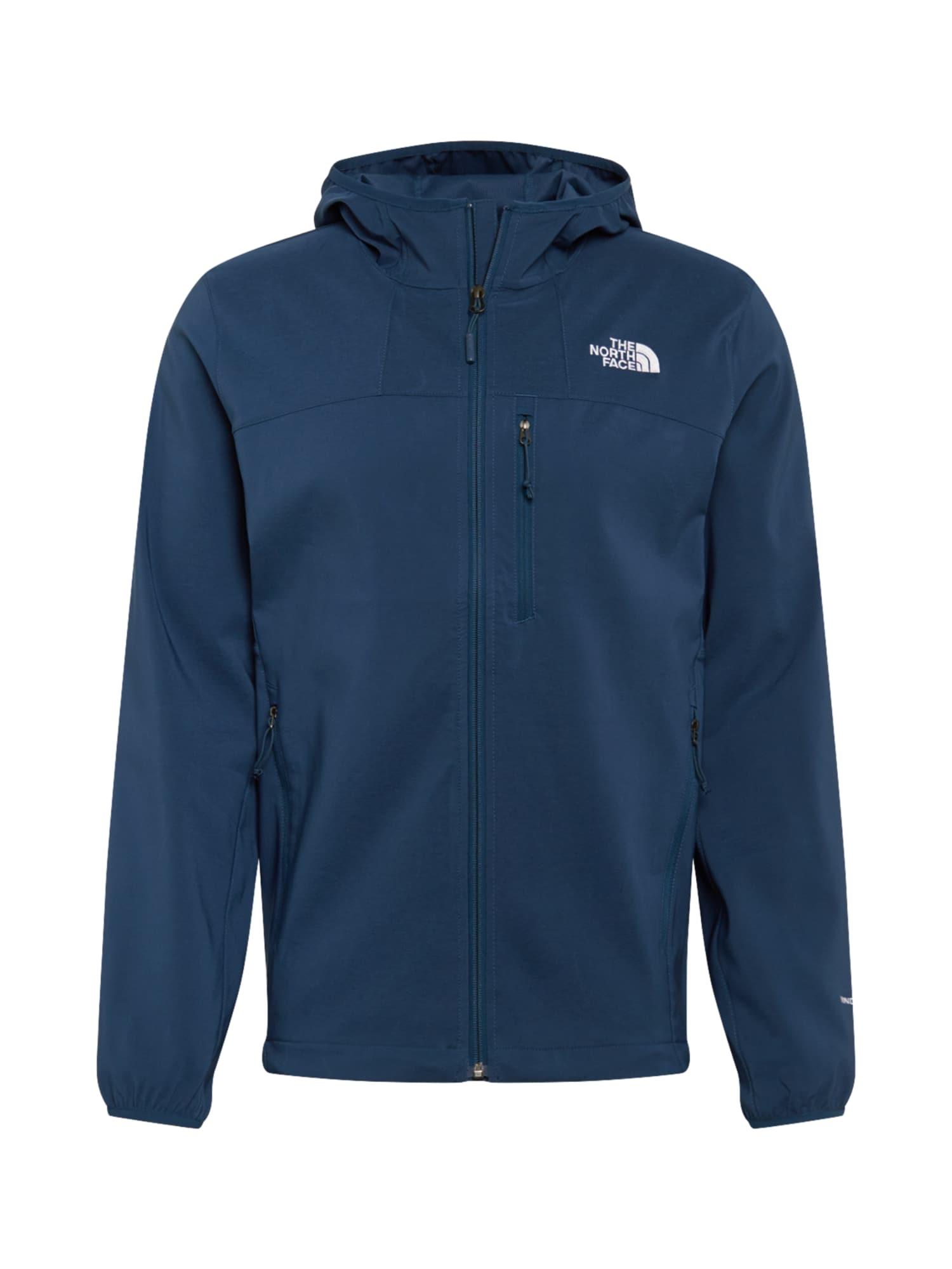 THE NORTH FACE Sportovní bunda 'Nimble'  námořnická modř