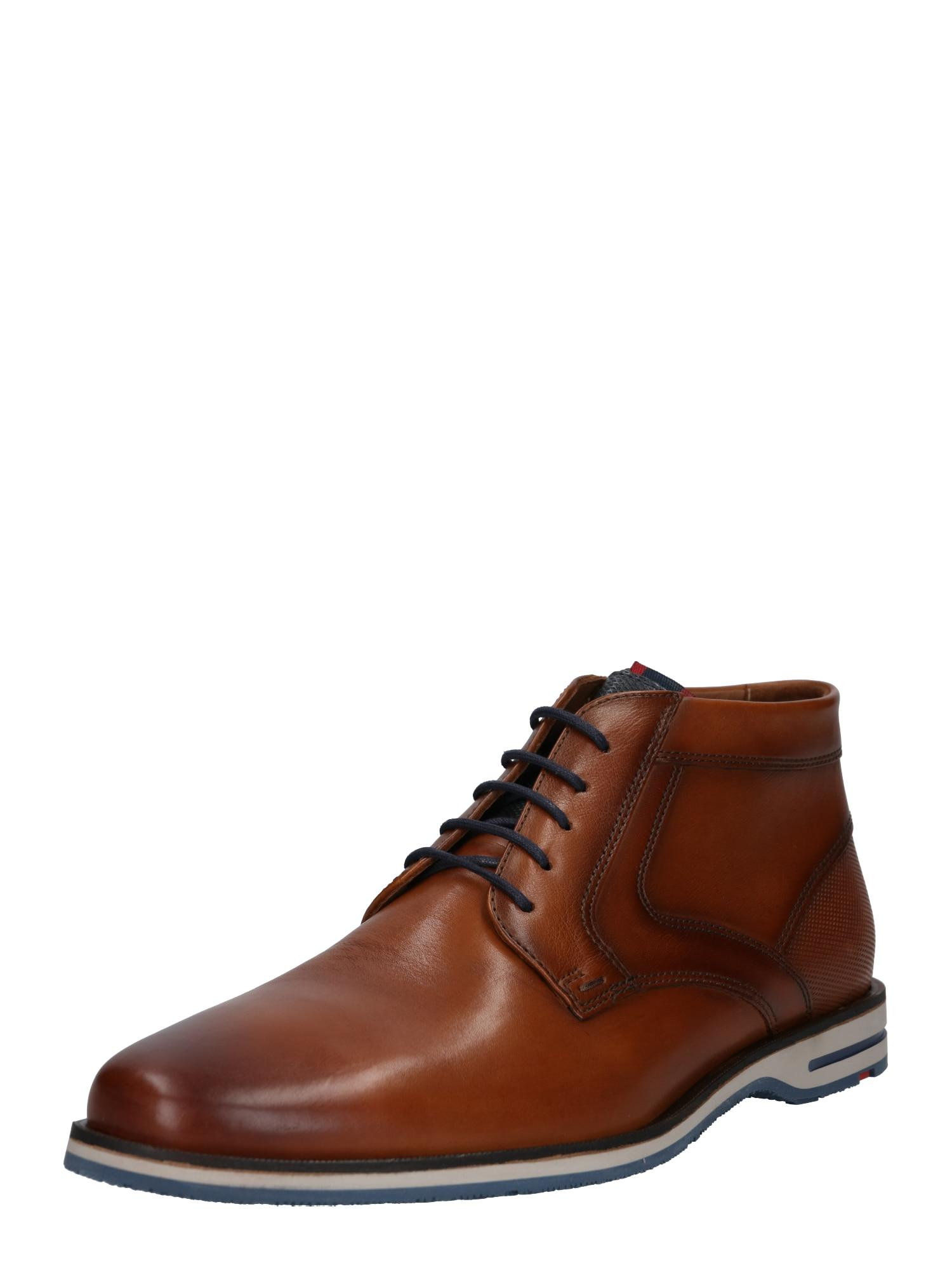 LLOYD Suvarstomieji batai