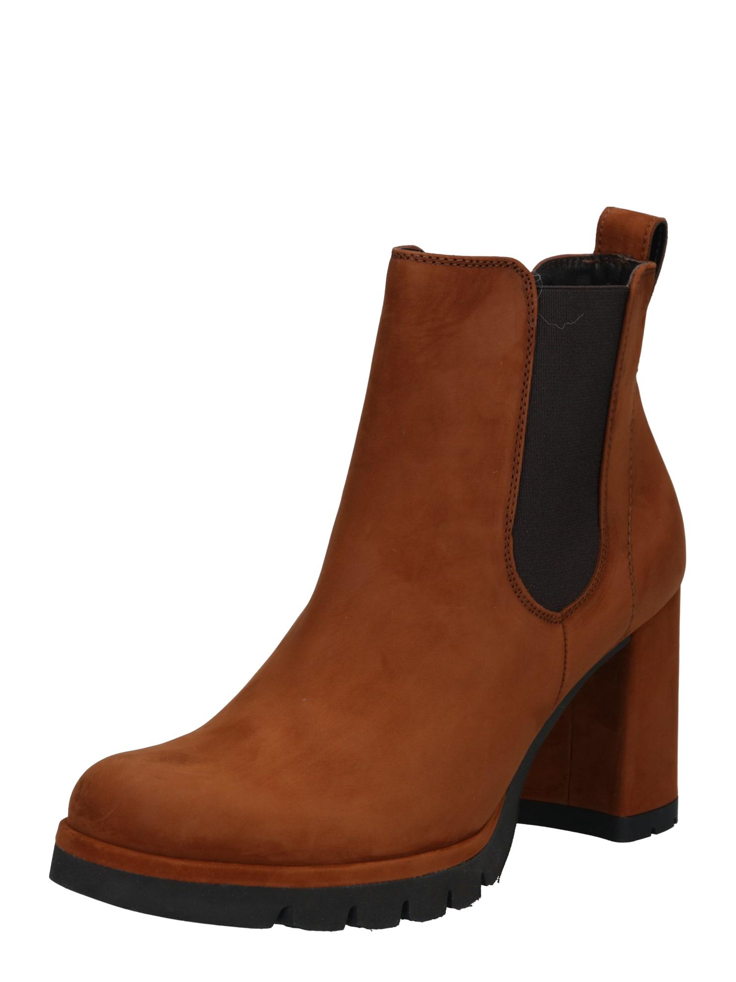 """Paul Green """"Chelsea"""" batai karamelės"""