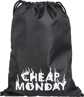 CHEAP MONDAY Sportbeutel mit Logoprint