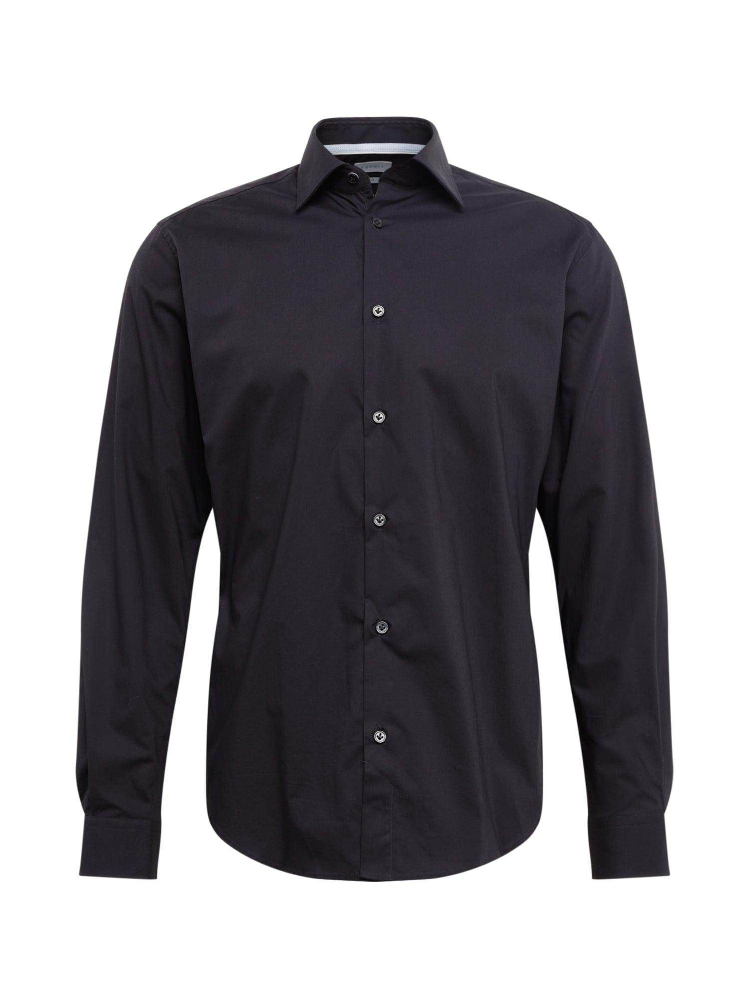 Esprit Collection Marškiniai juoda