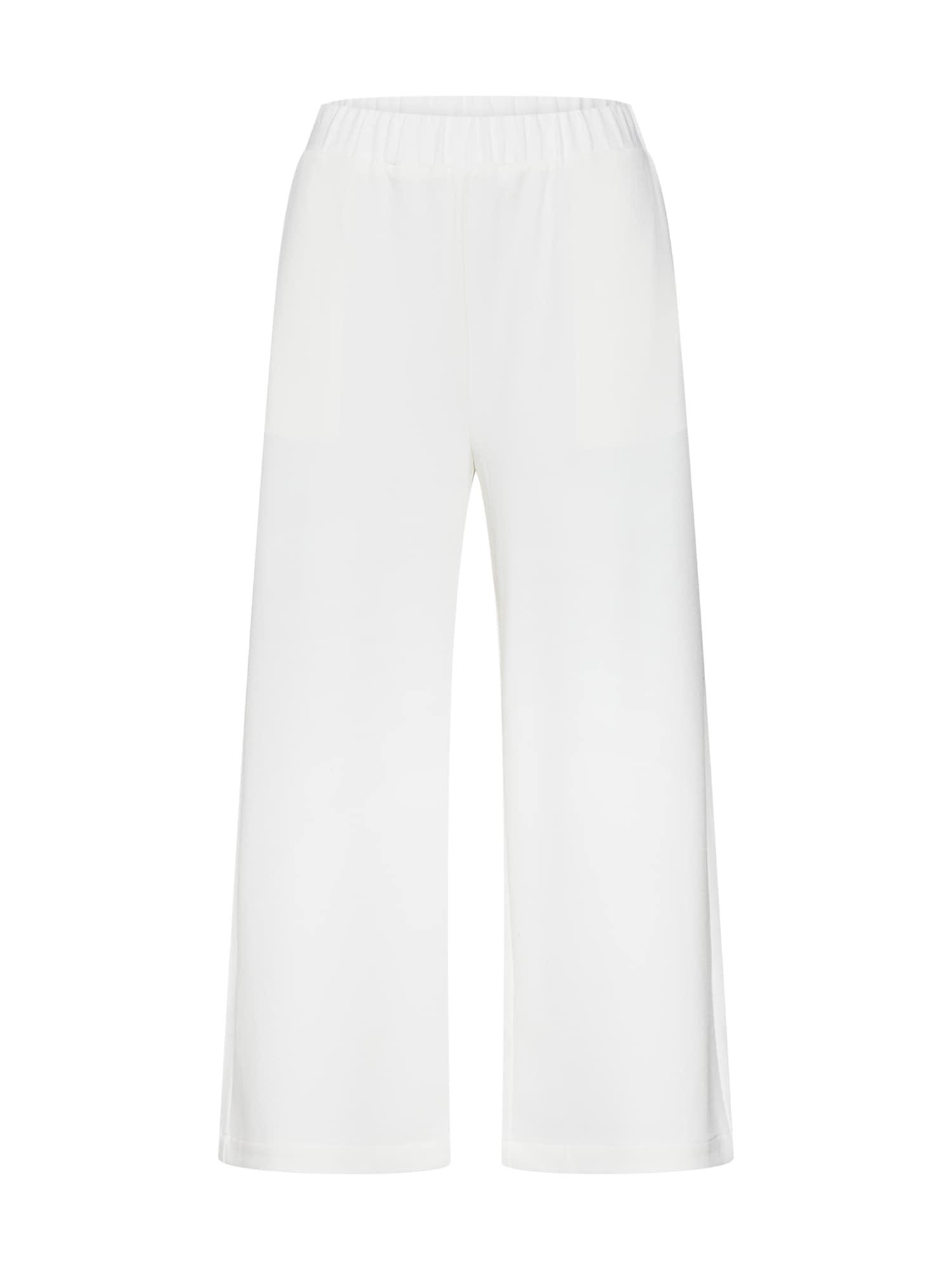 Kalhoty Abel bílá Dr. Denim