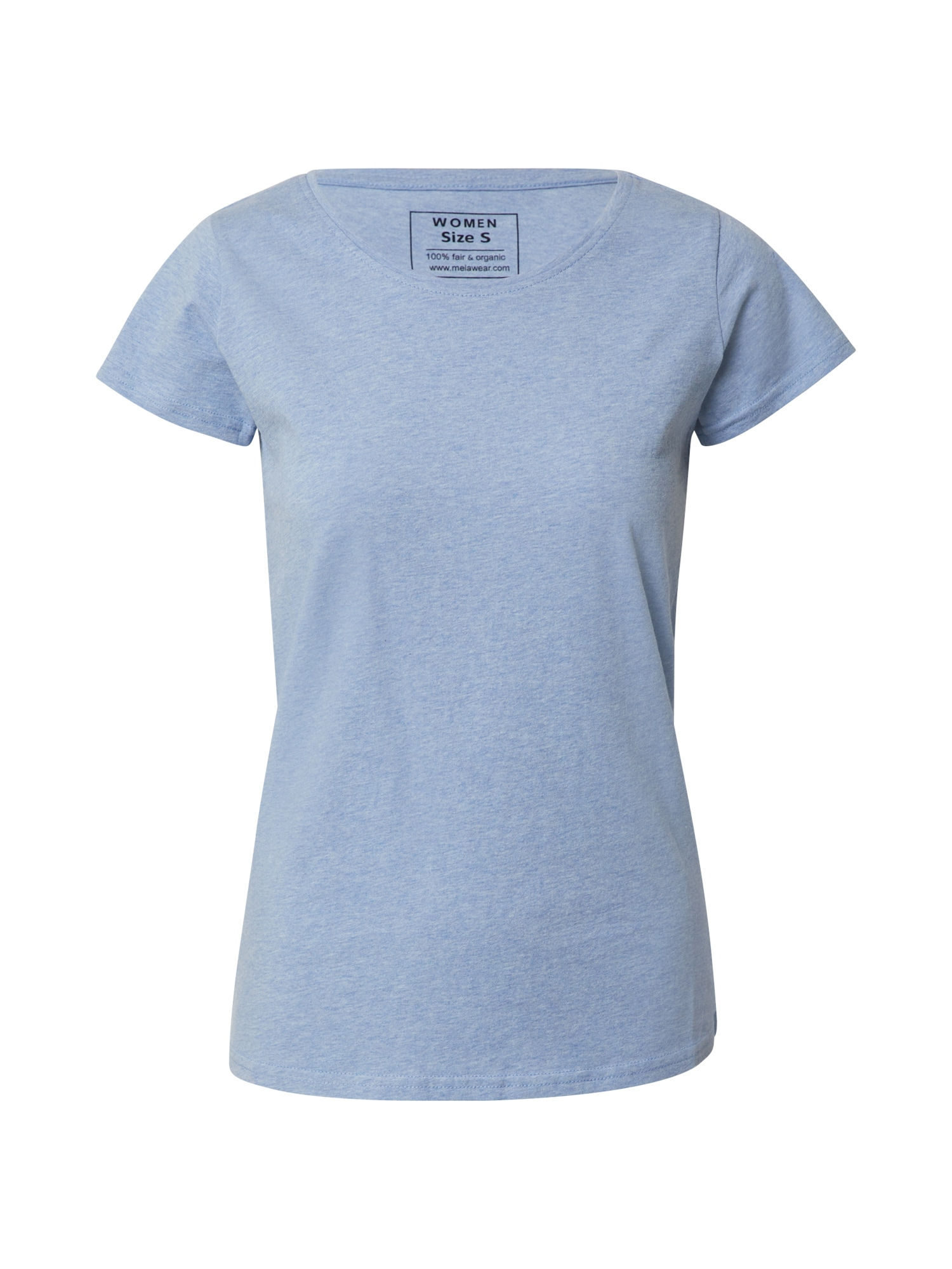 MELAWEAR Marškinėliai mėlyna