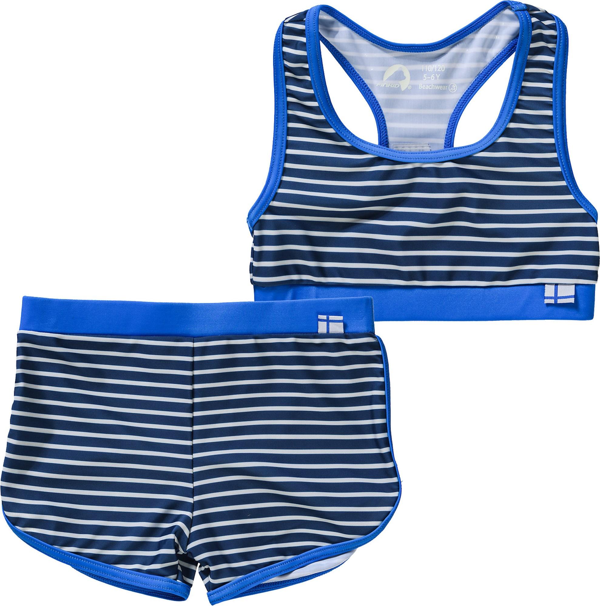 Babybademode - Bikini 'LUOTO' - Onlineshop ABOUT YOU