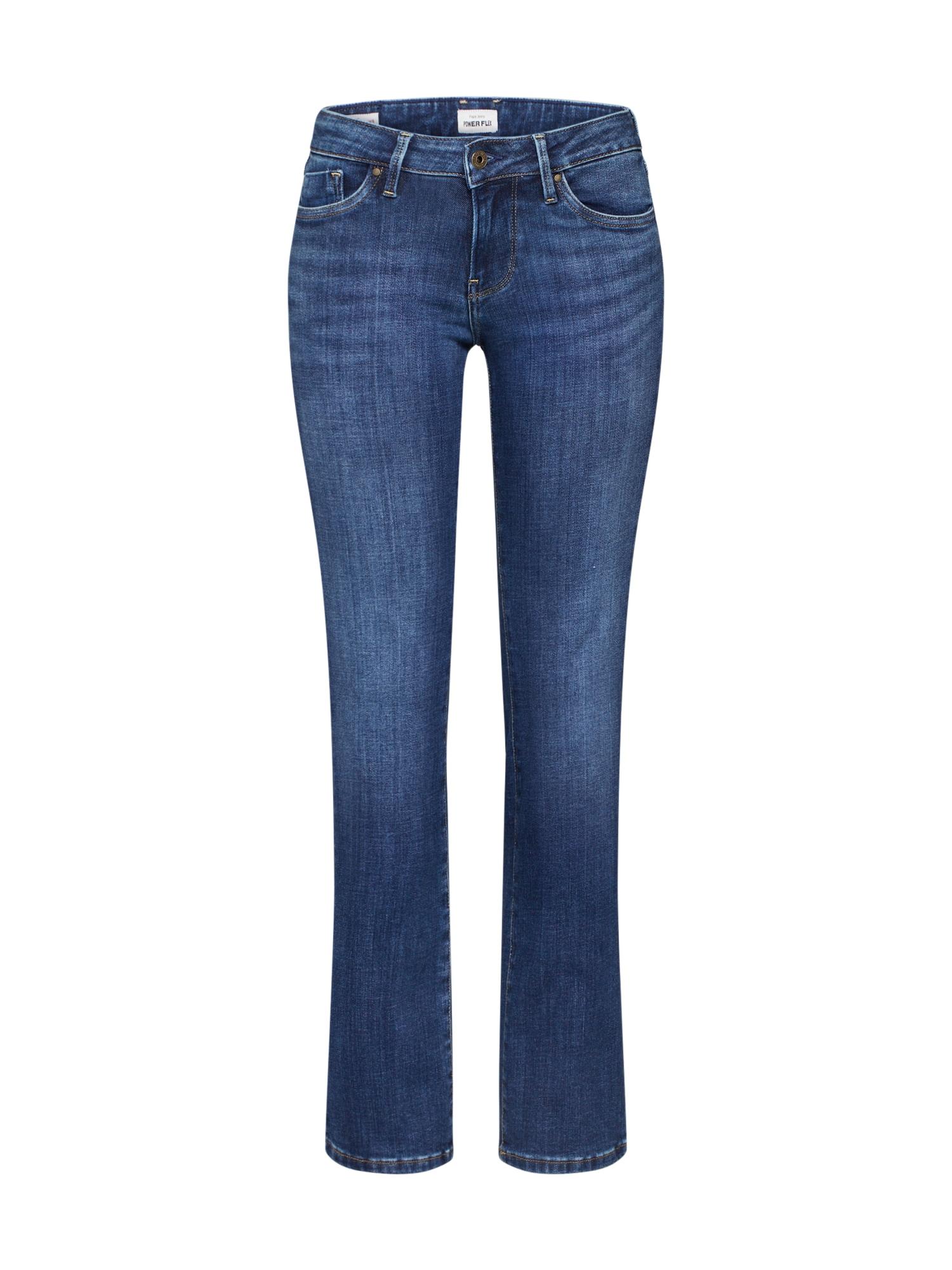 Pepe Jeans Džínsy 'Piccadilly'  modrá denim