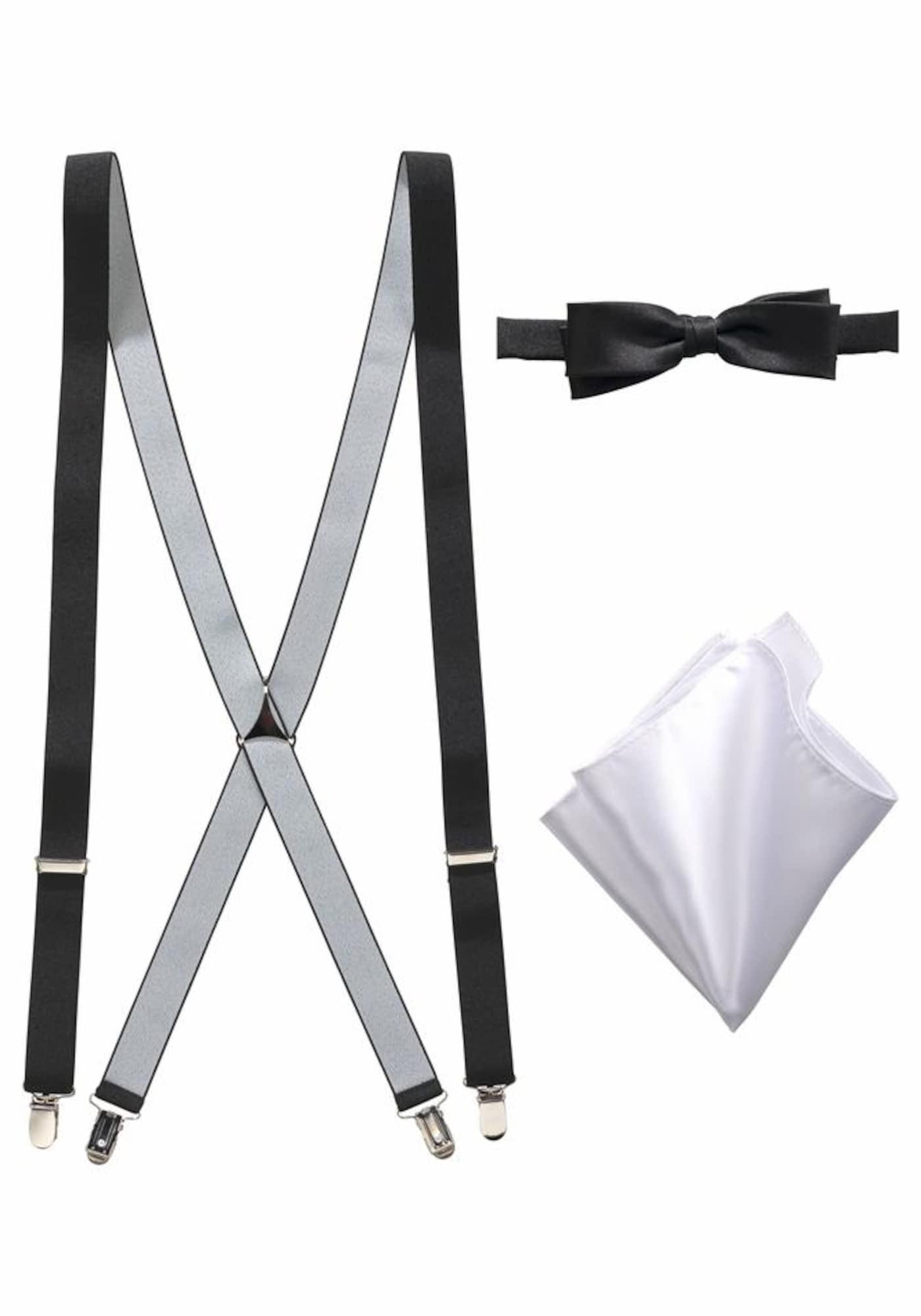 Hosenträger (Set, 1 tlg.)   Accessoires > Gürtel > Hosenträger   J. Jayz