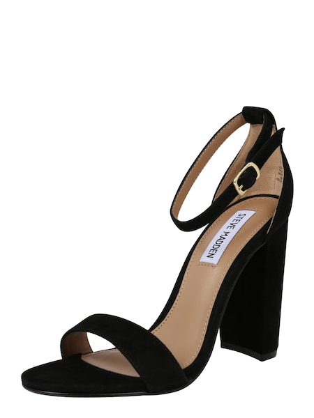 Highheels - High Heels 'CARRSON' › Steve Madden › schwarz  - Onlineshop ABOUT YOU