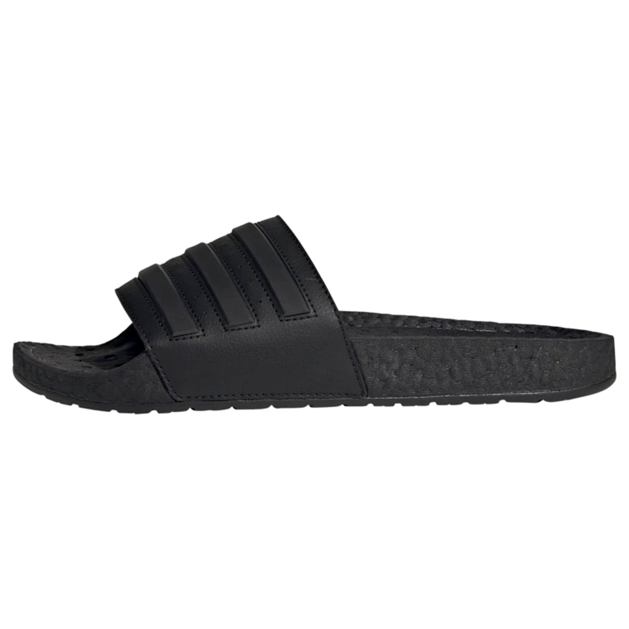 ADIDAS PERFORMANCE Sandalai / maudymosi batai juoda