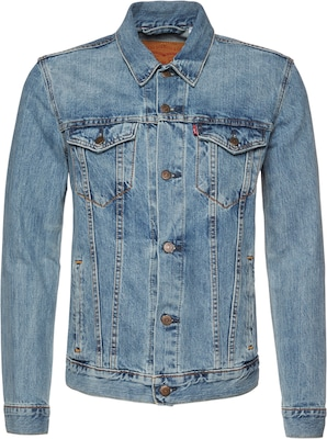 LEVI'S Jeansjacke 'THE TRUCKER'