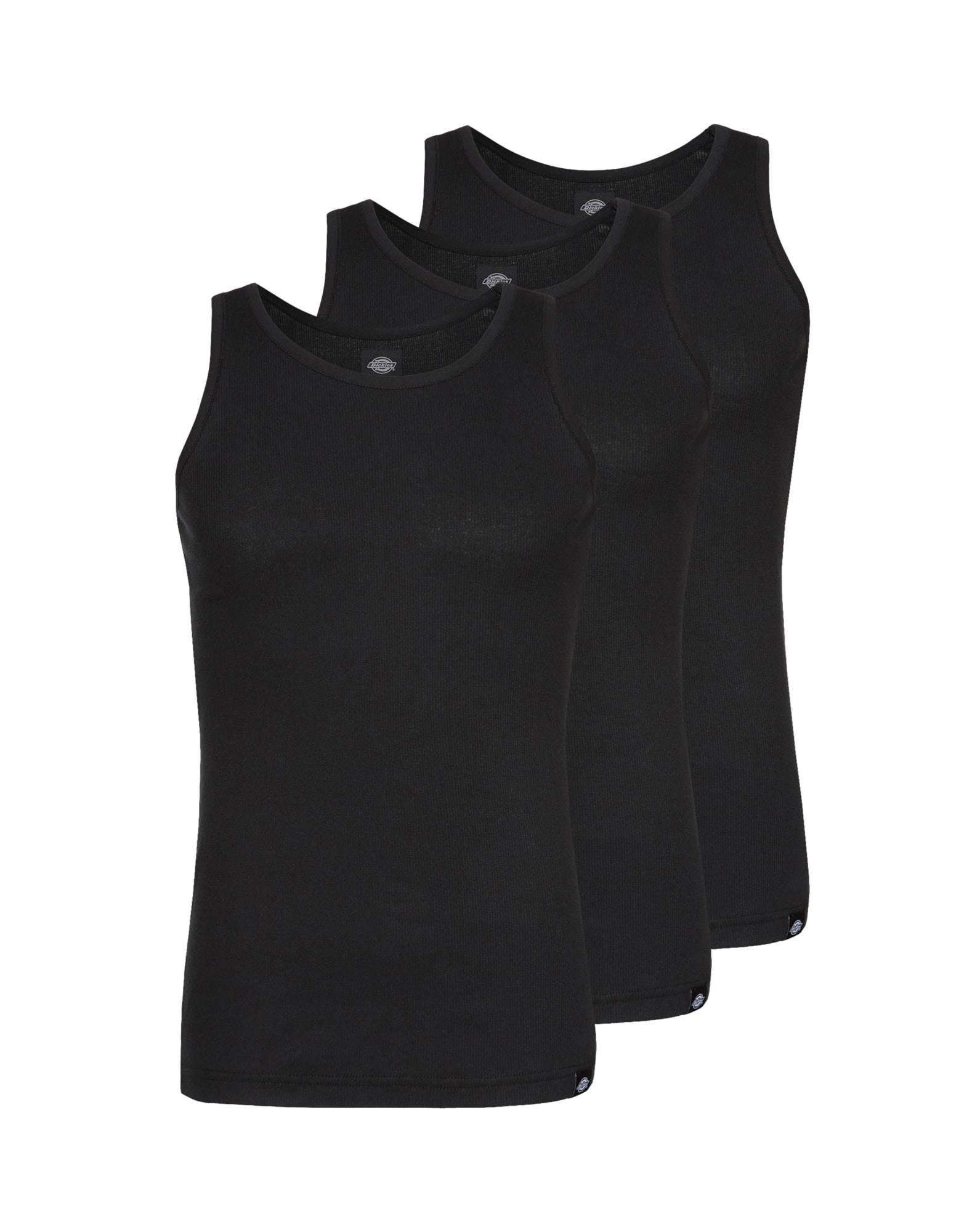 DICKIES Marškinėliai 'Proof' juoda