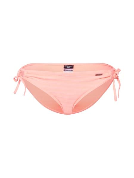 Bademode für Frauen - PROTEST Bikinihose 'MM CABELST bikini bottom' pfirsich  - Onlineshop ABOUT YOU