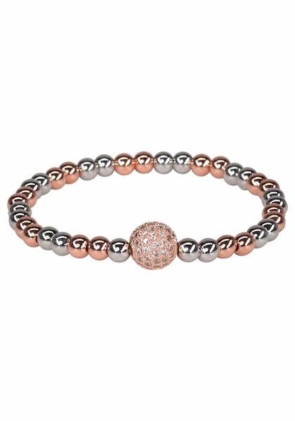 Armbaender - Armband › J. Jayz › silber rosé  - Onlineshop ABOUT YOU