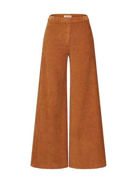Hosen für Frauen - EDITED Hose 'Mako' braun  - Onlineshop ABOUT YOU