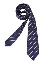 SEIDENSTICKER Herren Krawatte Schwarze Rose blau,rot | 04048869348914