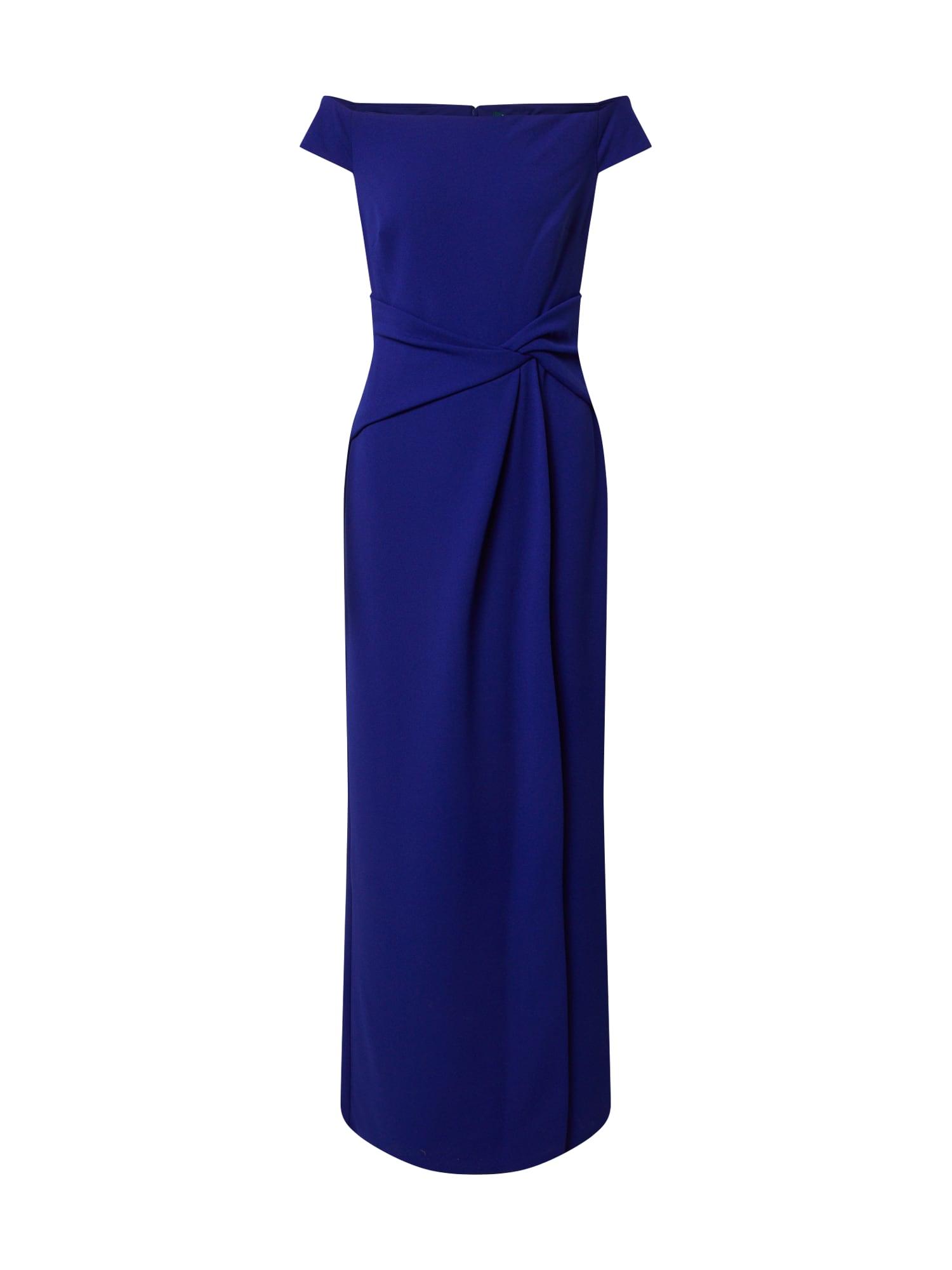 Lauren Ralph Lauren Rochie de seară 'Saran'  albastru