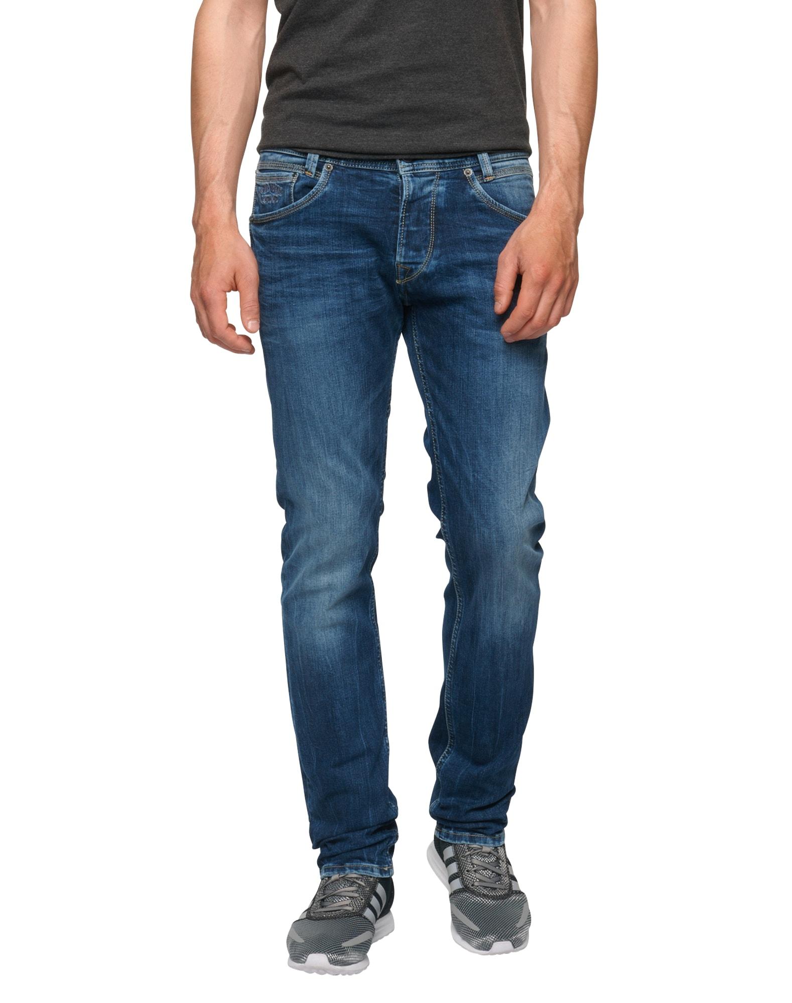 Pepe Jeans Jeans 'Spike'  blå