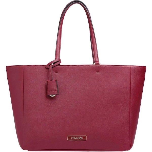 Shopper - Shopper › Calvin Klein › kirschrot  - Onlineshop ABOUT YOU