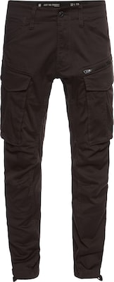 G-STAR RAW Cargohose 'Rovic 3D Tapered'