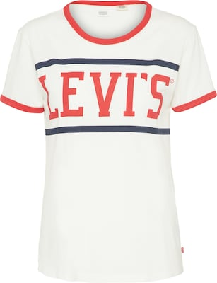 LEVI'S T-Shirt 'PERFECT RINGER'