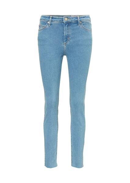 Hosen - Jeans 'Kaj' › Marc O'Polo DENIM › blue denim  - Onlineshop ABOUT YOU