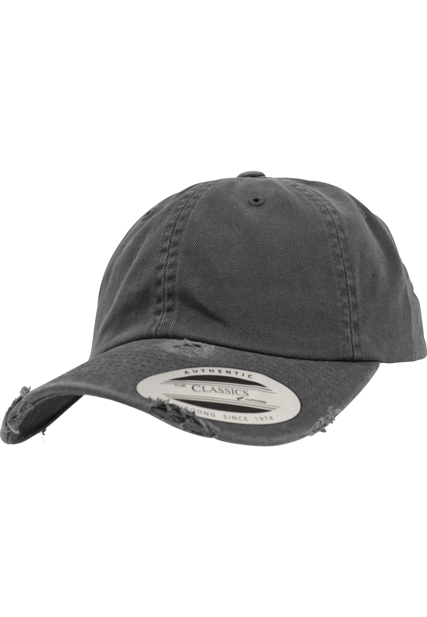 Flexfit Kepurė bazalto pilka