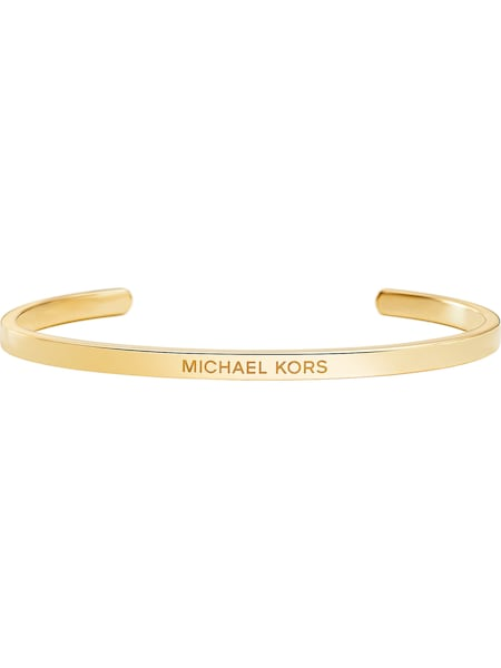 Armbaender für Frauen - Michael Kors Armreif MKC1116AA710 gold  - Onlineshop ABOUT YOU