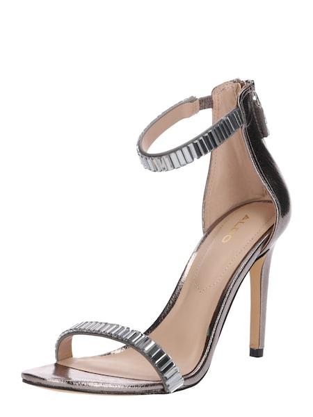 Highheels für Frauen - ALDO High Heel 'SUBRYLLA80' bronze  - Onlineshop ABOUT YOU
