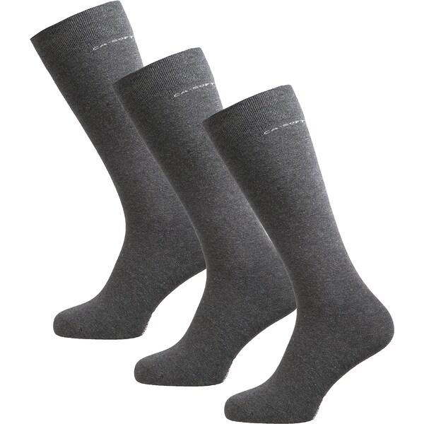 Socken für Frauen - Kniestrümpfe › Camano › grau  - Onlineshop ABOUT YOU