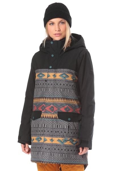 Jacken für Frauen - BURTON 'Gore Tex Eyris' Snowboardjacke schwarz  - Onlineshop ABOUT YOU