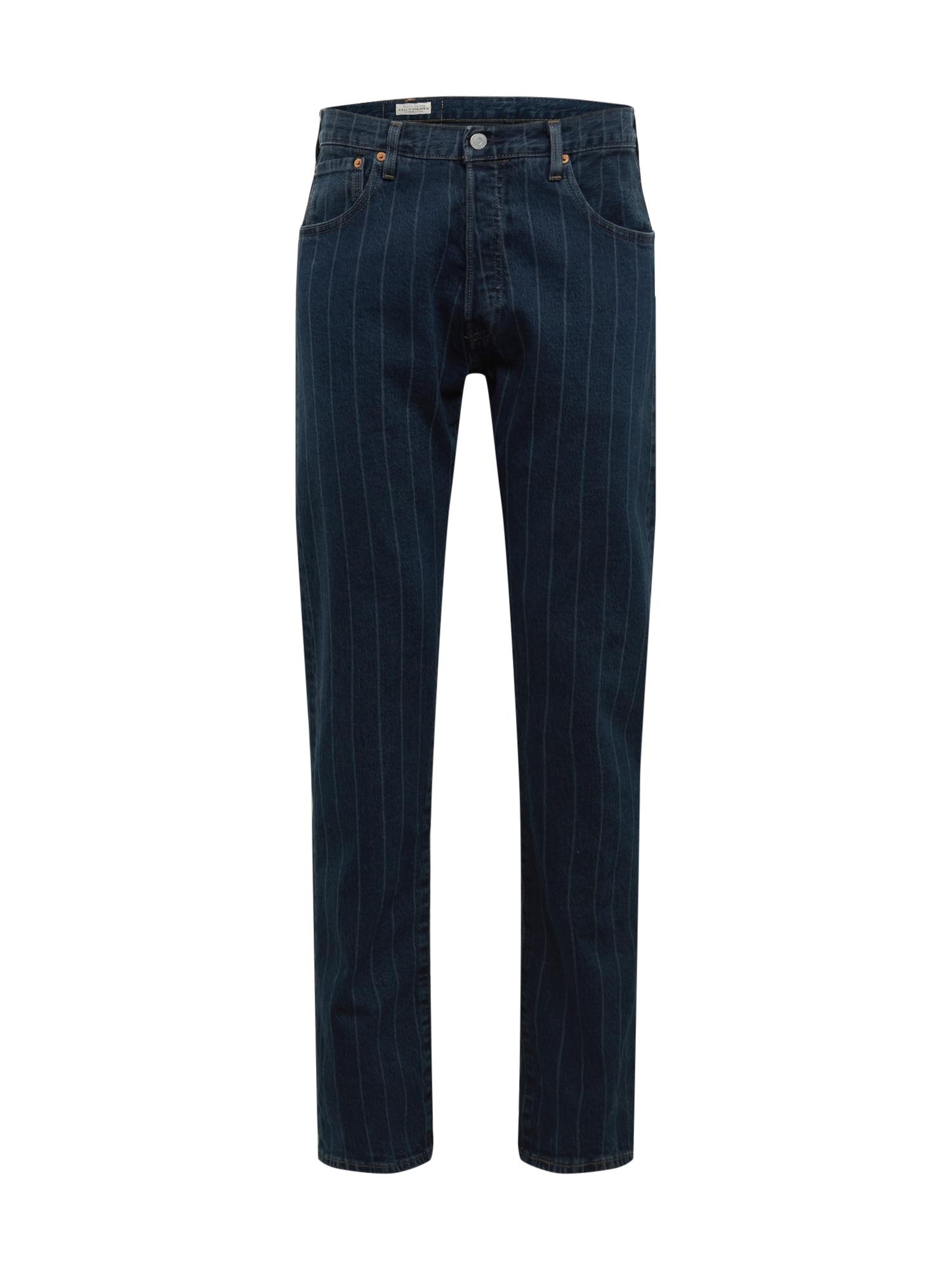 LEVI'S Džínsy '501® '93 STRAIGHT'  modrá denim