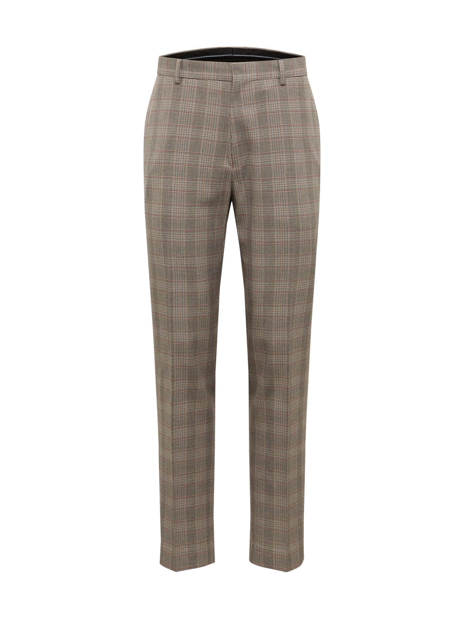 BURTON MENSWEAR LONDON Pantaloni  gri