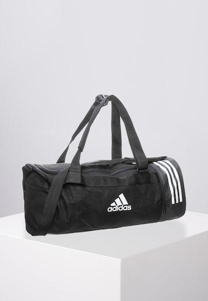 Sporttaschen für Frauen - Convertible 3 Stripes M Sporttasche Herren › ADIDAS PERFORMANCE › schwarz  - Onlineshop ABOUT YOU