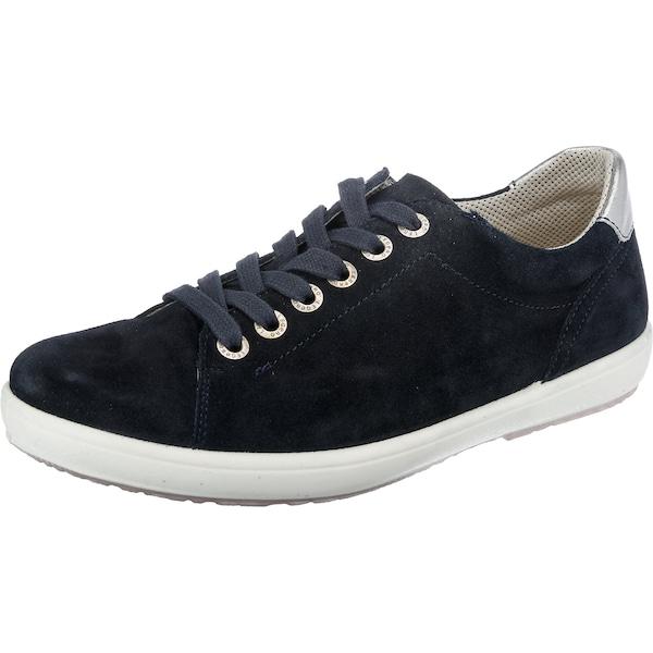 Sneakers für Frauen - Legero Sneakers Low 'TRAPANI' nachtblau  - Onlineshop ABOUT YOU