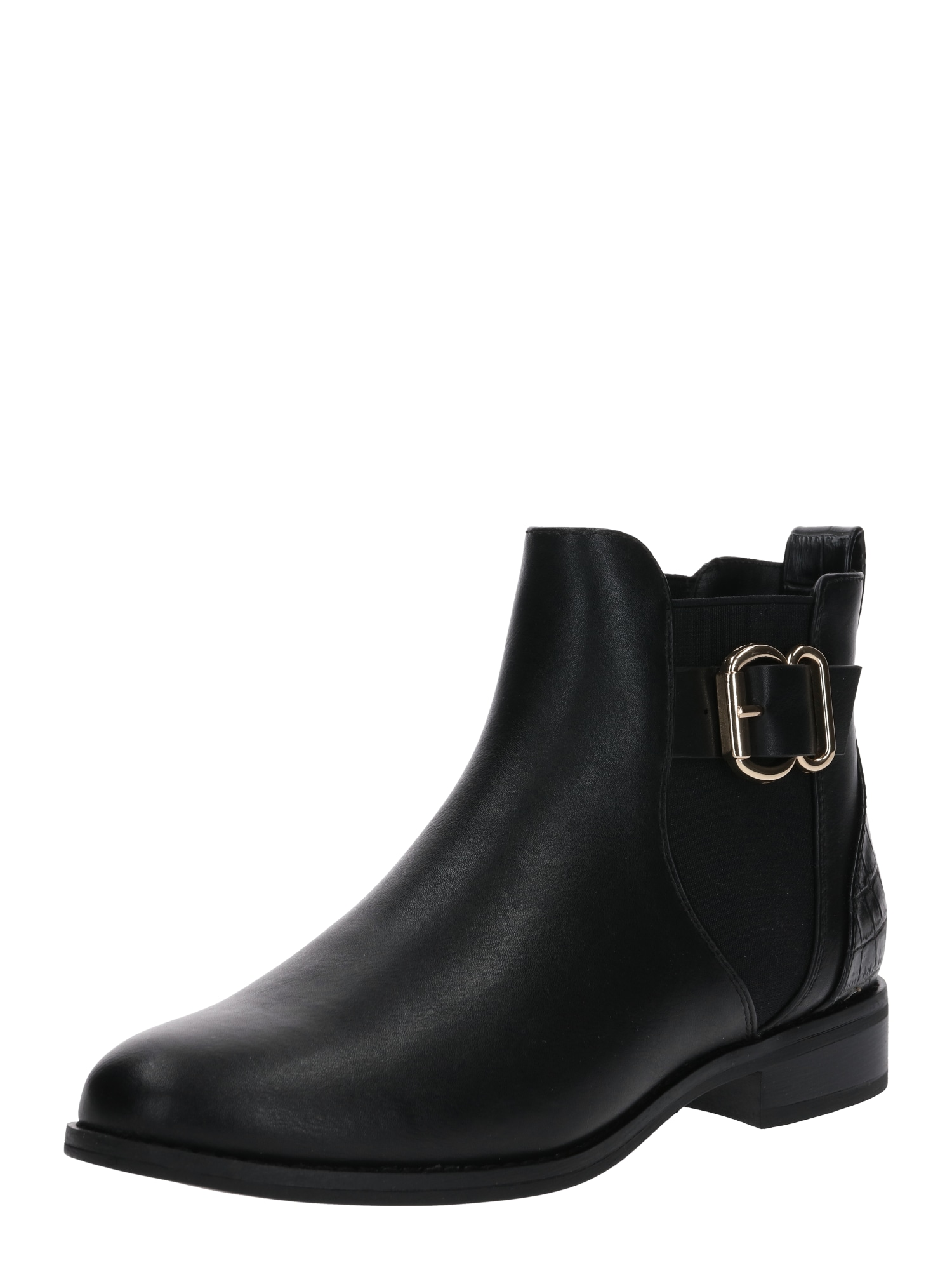ONLY Kulkšnis dengiantys batai juoda