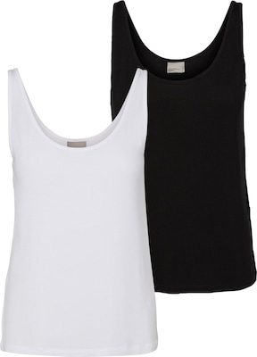 VERO MODA Lässiges Tank Top