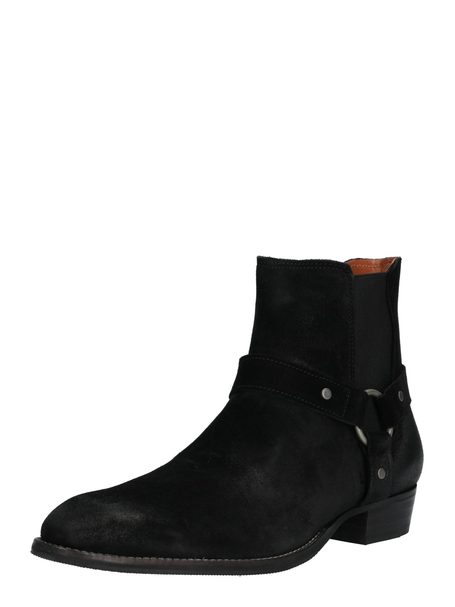 Bianco Auliniai batai 'BEACK' juoda