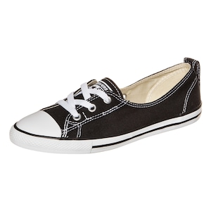 Chuck Taylor All Star Ballet Lace Sneaker