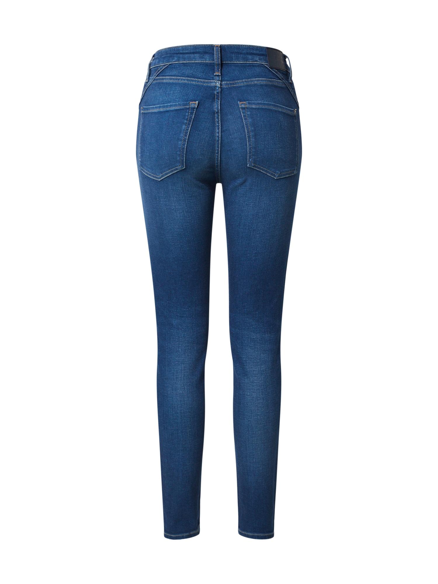 Pepe Jeans Jeans 'REGENT EMERALD'  blå