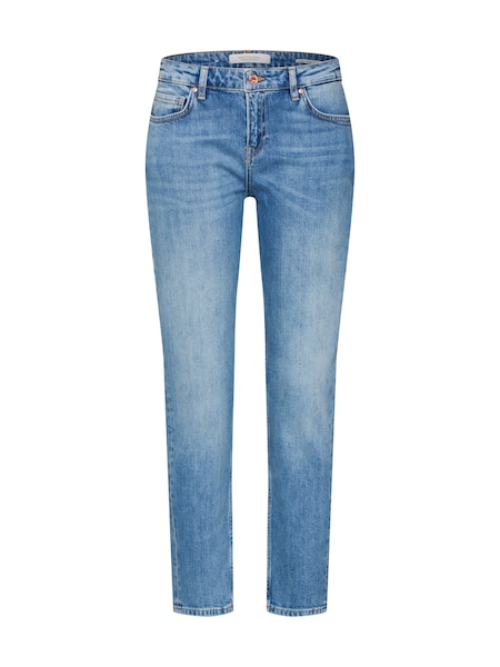Hosen - Jeans 'The Keeper Turquoise' › Scotch Soda › hellblau  - Onlineshop ABOUT YOU