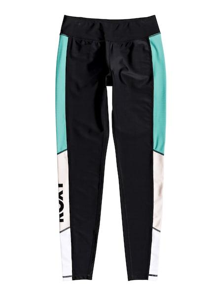 Hosen - Sporthose 'ANTHER CLCK PTS J NDPT' › Roxy › anthrazit  - Onlineshop ABOUT YOU
