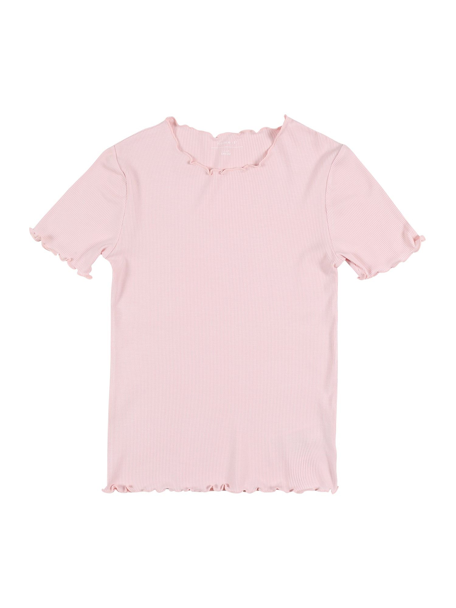 NAME IT Marškinėliai 'NKFHELISA' rožių spalva