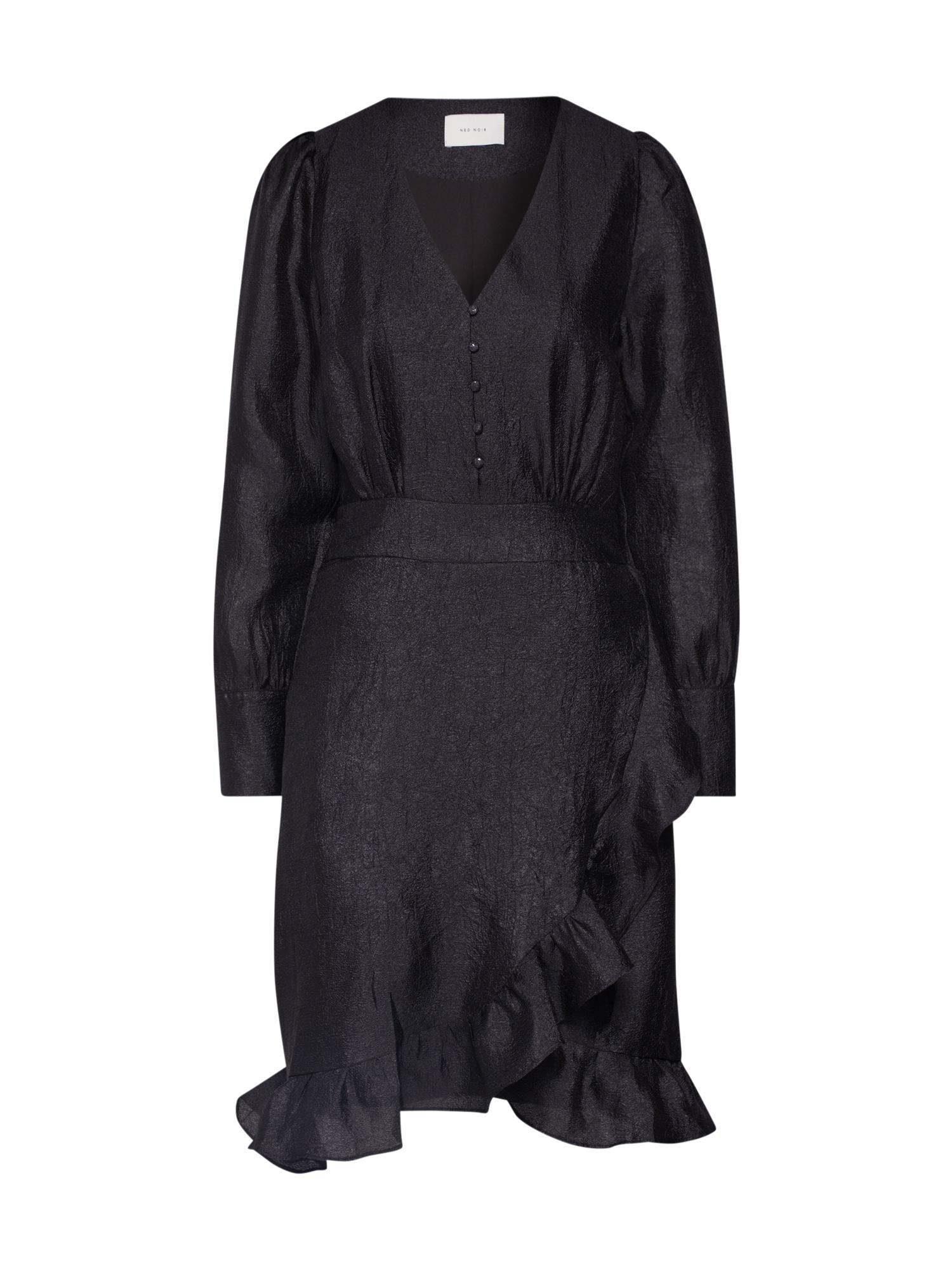 Neo Noir Kokteilinė suknelė