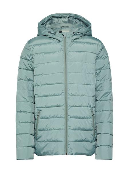 Jacken für Frauen - ROXY Winterjacke 'PEAK' grün  - Onlineshop ABOUT YOU
