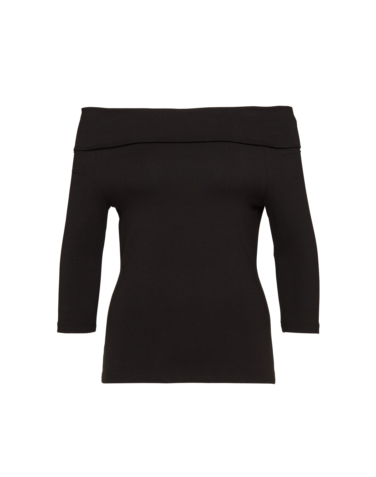 Tričko Nadesha černá EDITED