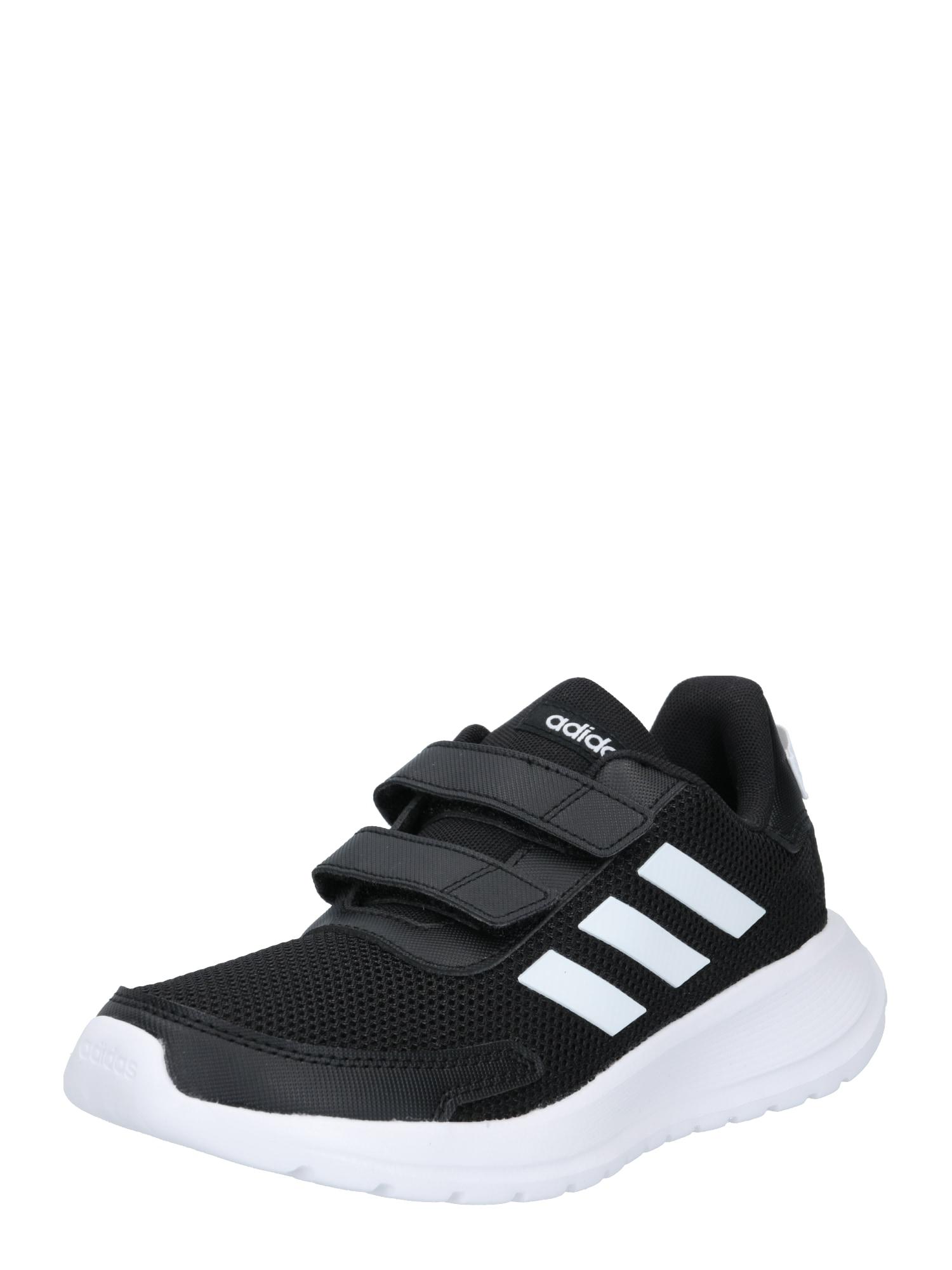 ADIDAS PERFORMANCE Sportiniai batai balta / juoda