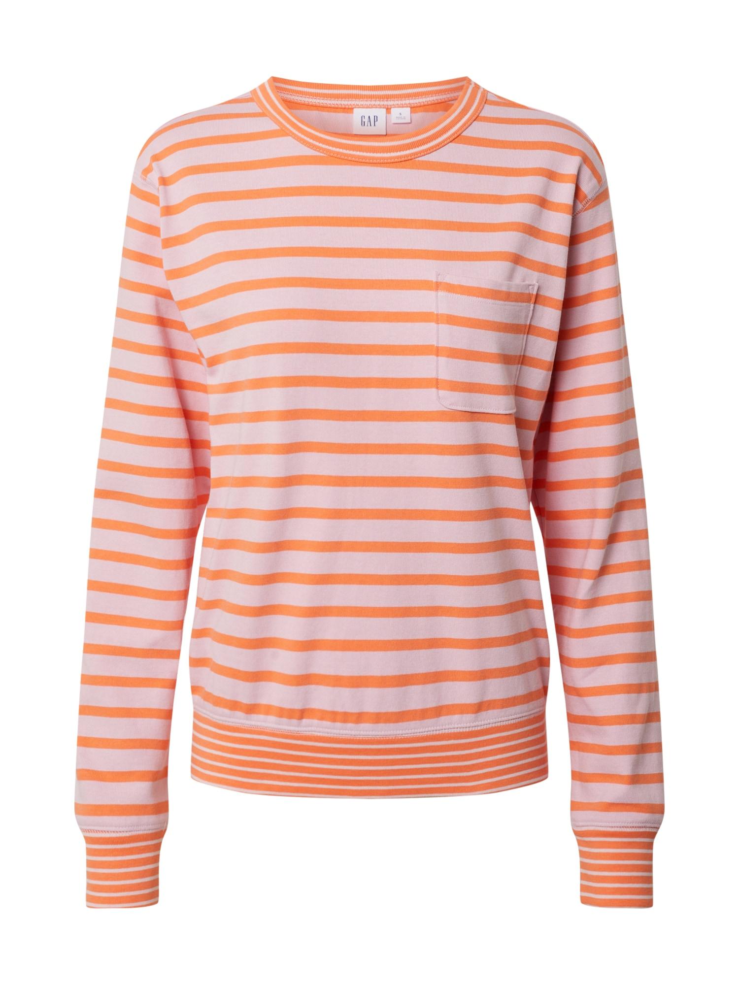GAP Megztinis 'Mariner' rožinė