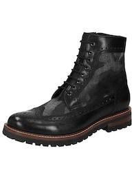 Sioux Herren Stiefelette Endreso grau,schwarz | 04054765190472