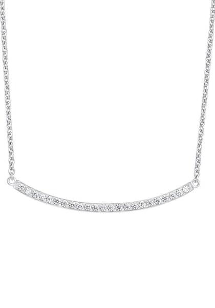 Ketten für Frauen - S.Oliver RED LABEL Silberkette silber  - Onlineshop ABOUT YOU