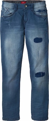 S.Oliver Junior Stretch-Jeans