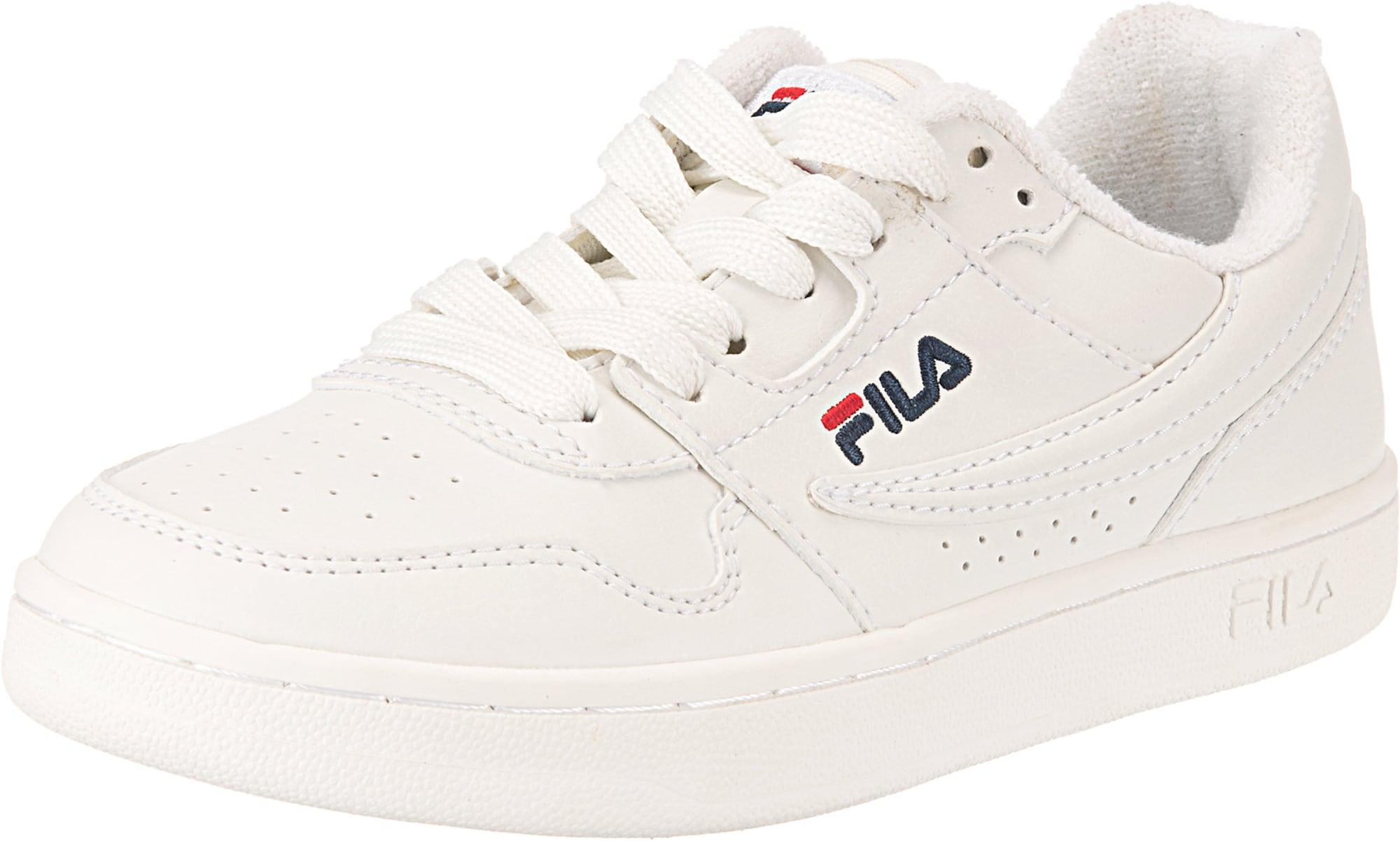 FILA Sportbačiai balta